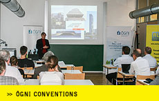 OEGNI conventions