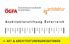 AFI . Architekturoranisationen