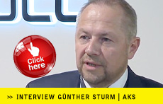 Interview Günther Sturm