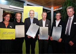 Aluminium-Architektur-Preis 2016
