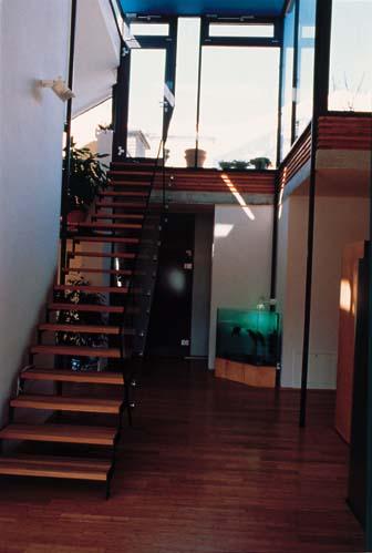 Alu Fenster Im Zeichen Der Qualitat Dachbodenausbau In Innsbruck