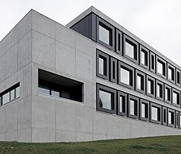 Gewinner Aluminium-Architektur-Preis 2012 © Bruno Klomfar