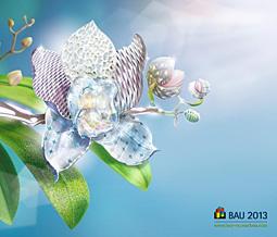 Bau München 2013, © Messe München GmbH - BAU 2013