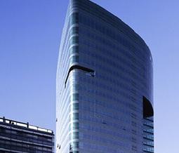 Tech Gate Tower in Wien 1220, © www.alufenster.at | Image Industry