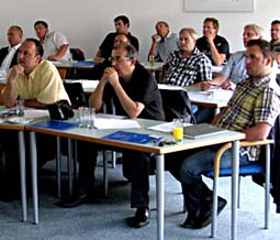 IM-Seminar in Wien, © www.alufenster.at