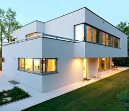 Einfamilienhaus W., Wien, © alufenster.at   Image Industry