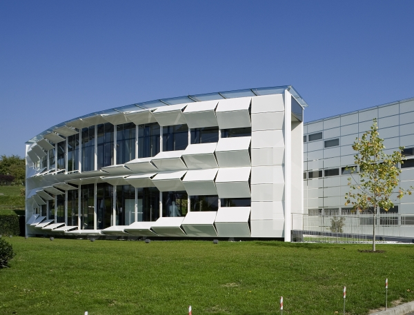 Fenster Bad Gleichenberg : ALUFENSTER  Im Zeichen der Qualität  Showroom Bad Gleichenberg (ST